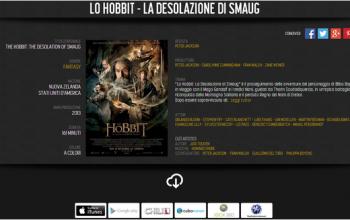 Lo Hobbit - La Desolazione di Smaug è disponibile per il digital download