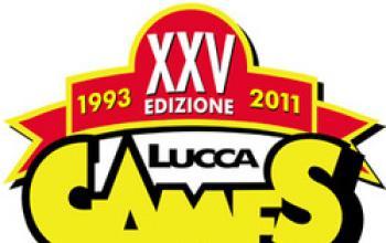 Lucca Comics & Games: le aree tematiche del Games