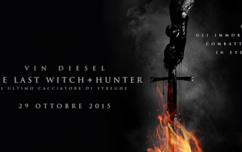 Un nuovo teaser trailer per The Last Witch Hunter!