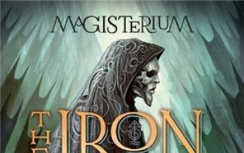 Magisterium. L'anno di ferro