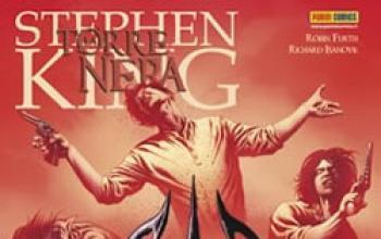 La Torre Nera di Stephen King: il Mago
