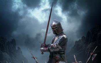 A gennaio 2011 The Crippled God di Steven Erikson