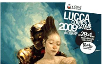 Lucca Comics & Games Giorno 2