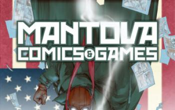 Mantova Comics & Games 2010