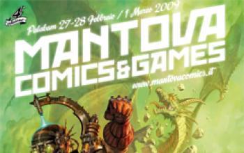 Mantova Comics&Games 2009