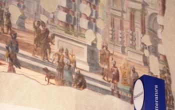 Mantova Festivaletteratura 2014: Tullio Avoledo presenta Paolo Bacigalupi e La Ragazza Meccanica