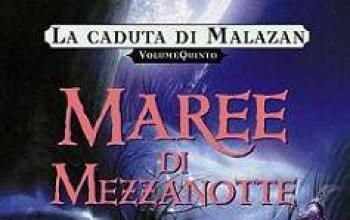 Libri fantasy in uscita a gennaio 2008