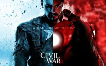 Alcuni rumor su Captain America: Civil War e Doctor Strange