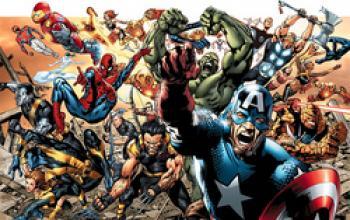 La grande alleanza Marvel con Activision