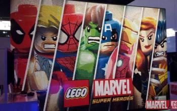 Loki nel nuovo trailer di LEGO Marvel Super Heroes