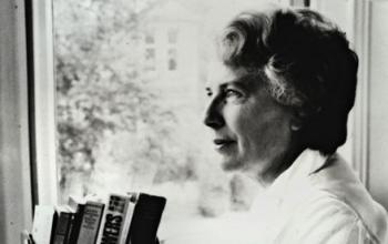 Mary Stewart (1916-2014)