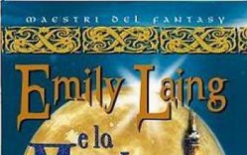 Emily Laing e la maschera di Lilith