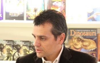 Incontro con Mauro Fantini e Paolo Barbieri