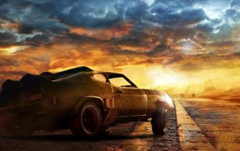 Mad Max Gameplay Overview Trailer