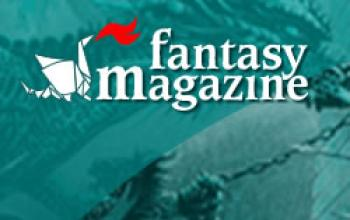 FantasyMagazine, il meglio della settimana dal 26 novembre al 2 dicembre 2012