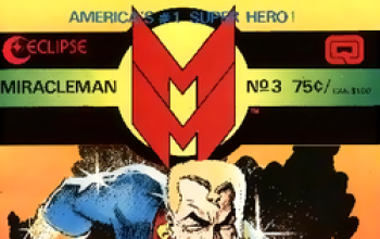 Il ritorno di Marvelman
