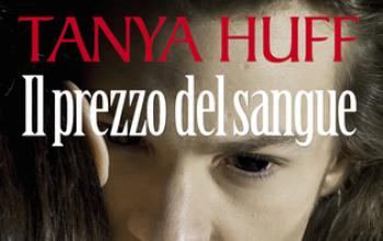 Tanya Huff arriva in ebook