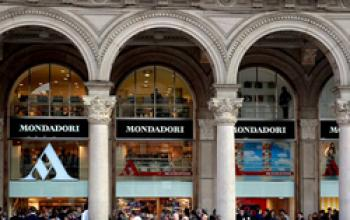 Grande festa per Harry Potter e i Doni della Morte al Mondadori Multicenter di Milano