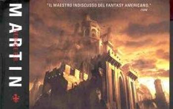 I fantastici racconti di un grande narratore fantasy: George R. R. Martin