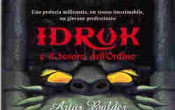 Idruk e il tesoro dell'Ordine