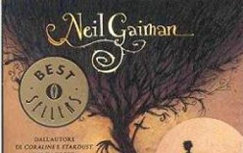 Il cimitero senza lapidi di Neil Gaiman