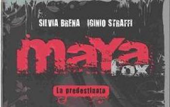 Dall'autore delle Winx ecco Maya la predestinata