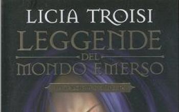 Leggende del Mondo Emerso - La trilogia completa
