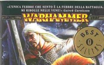 I romanzi della serie Warhammer