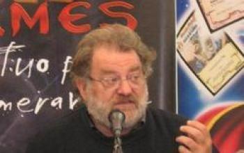 Lo Scrittore dal Vivo a Lucca Games 2009