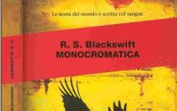 Monocromatica, oscuri misteri del passato incombono su Milano