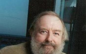 A Michael Moorcock il Grand Master 2008
