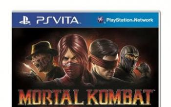 Mortal Kombat per PS Vita