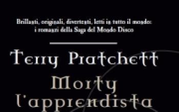 La morte ha trovato un apprendista: il suo nome è Morty
