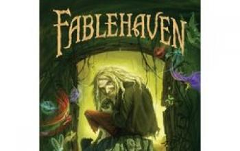Ecco le farfalle magiche di Fablehaven