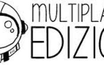 Multiplayer Edizioni al Salone del Libro di Torino 2015