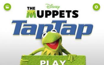È tempo di musica! Tap Tap Muppets approda sull'App Store