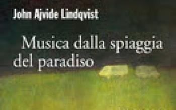 Musica dalla spiaggia del paradiso