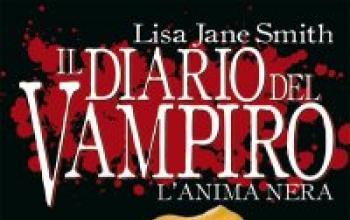 In arrivo Il Diario del Vampiro - L'Anima Nera