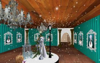 Metti un pizzico di Narnia in Second Life