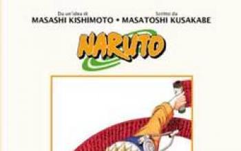 Naruto - Cuore di ragazzo, Sangue di demone