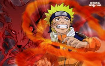 Roadshow Naruto
