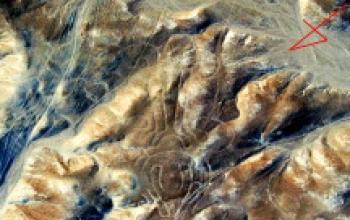 Un nuovo segreto a Nazca