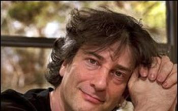 Doctor Who: E' una favola, parola di Neil Gaiman