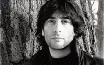 Neil Gaiman a Mantova