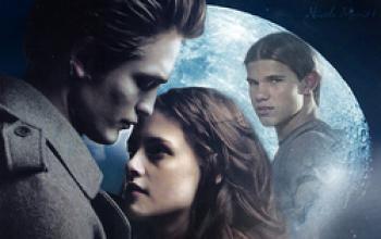 La première di New Moon in diretta su MySpace