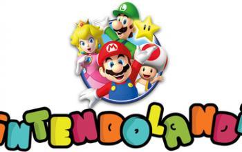 Nuove tappe per Nintendolandia