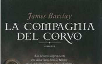 James Barclay e La Compagnia del Corvo