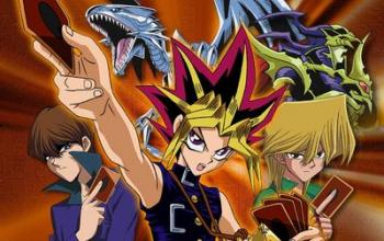 I campioni di Yu-Gi-Oh! si preparano alla sfida mondiale