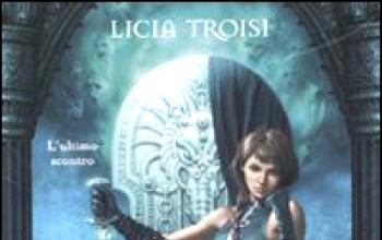 Instancabile Licia Troisi