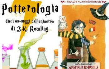 Tornano i Lucchetti Babbani e si associano a Potterologia